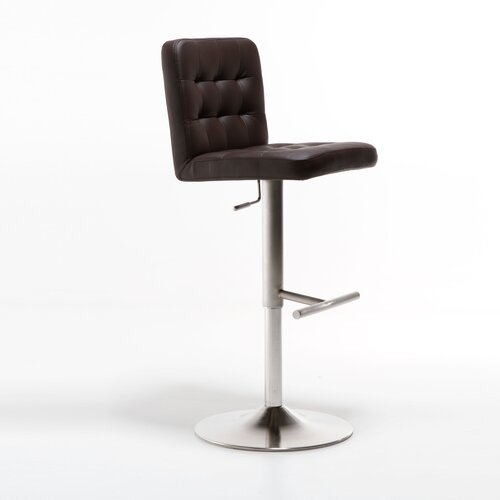 "Matrix Dexter 23"" Adjustable Bar Stool"