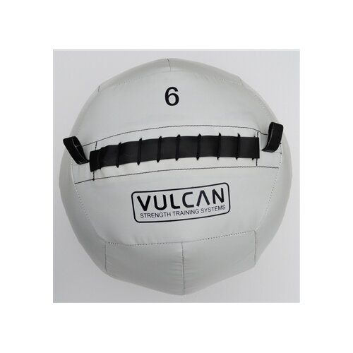 Vulcan Strength Training Systems Soft Medicine Ball