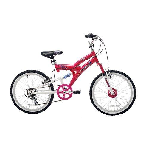 "Kent Bicycles Girl's 20"" Rock Candy Bike"