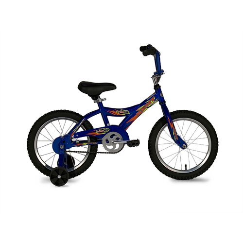 "Kent Bicycles Boy's 16"" Pro 16 Cruiser Bike"