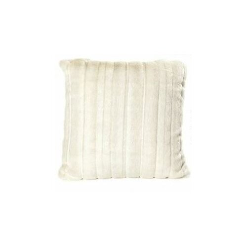 Ital Art Design Fancy Mink Fur Pillow