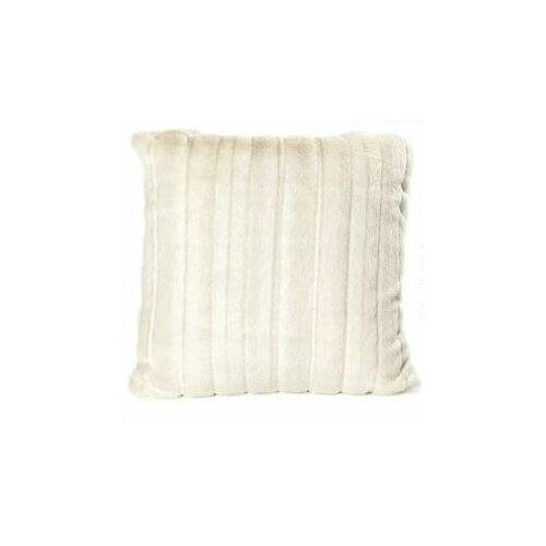 Fancy Mink Fur Pillow