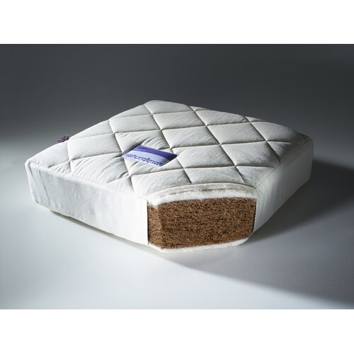 Coco Mat Organic Crib Mattress
