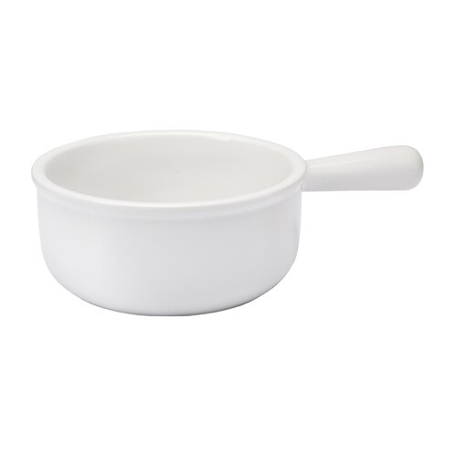 Le Creuset Stoneware 16 oz. French Onion Soup Bowl