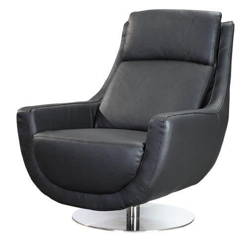 Germany Swivel Arm Chair