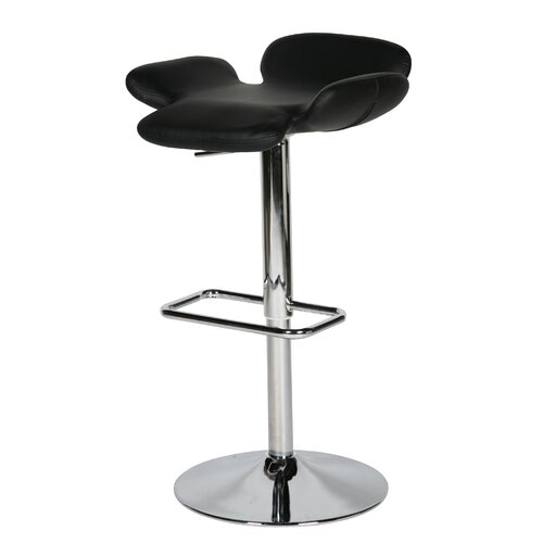 May Bar Stool with Cushion