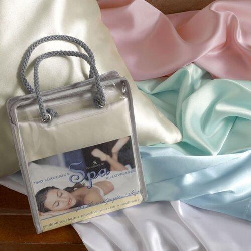 Scent-Sation Spa Pillowcase