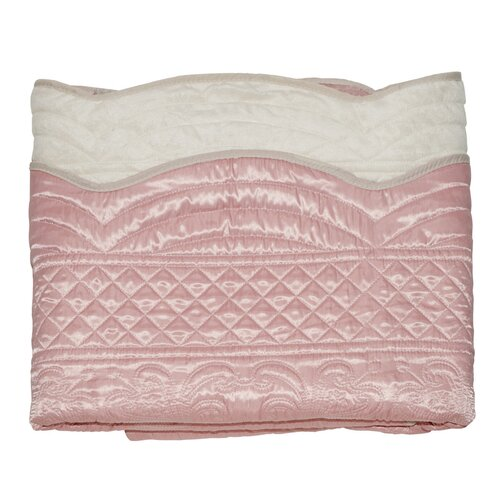 Whispersilk Satin Throw