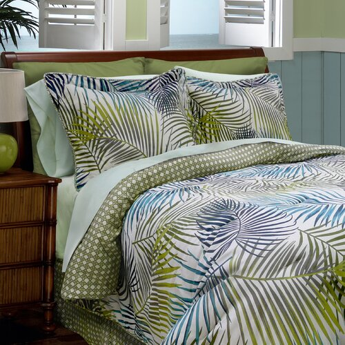 Scent-Sation Jamaica Comforter Set