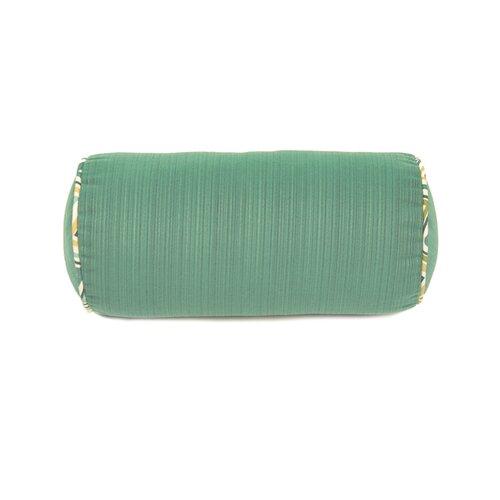 Casey Key Outdura Acrylic / Polyester Bolster Indoor/Outdoor Pillow