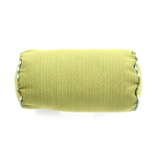 Boca Grande Outdura Acrylic Indoor/Outdoor Bolster Pillow