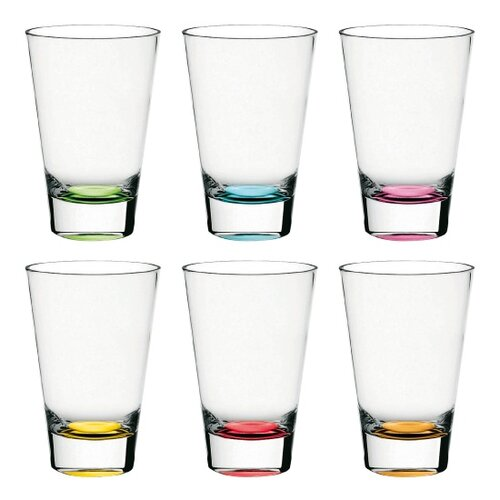 EGO Confetti Highball Glass
