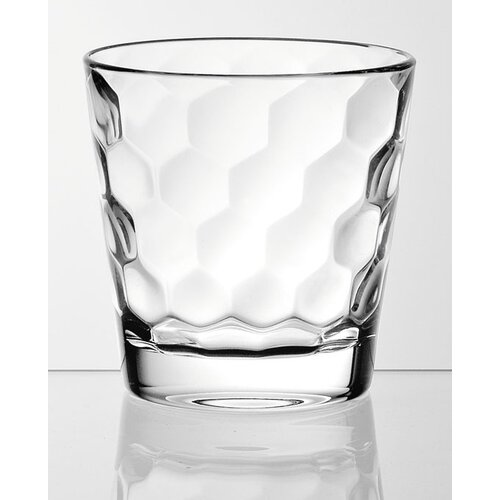 EGO Honey Double Old Fashioned Glass