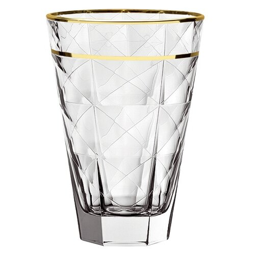 Carre Highball Glass (Set of 6)