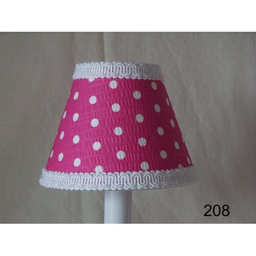Silly Bear Lighting Delightful Dots Table Lamp Shade