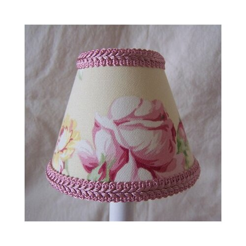 Silly Bear Lighting Stop And Smell The Roses Table Lamp Shade