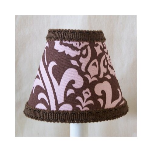 Darling Damask Night Light
