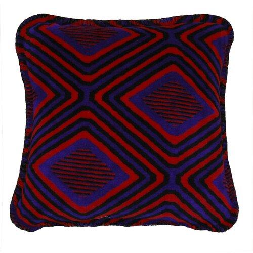 Denali Throws Acrylic / Polyester Pillow