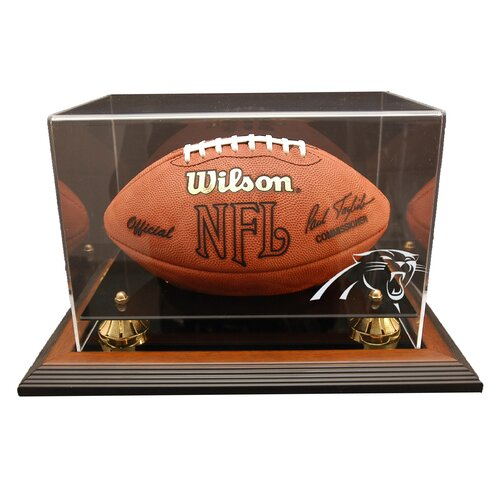 Caseworks International Zenith Football Display