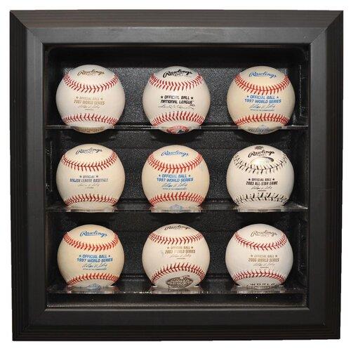 Caseworks International Coach's Choice Nine Ball Display