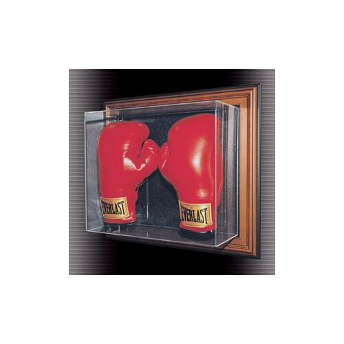 "Caseworks International Double Boxing Glove ""Case-Up"" Display"
