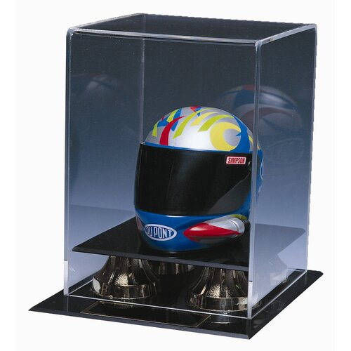 Caseworks International Mini Helmet Display Case