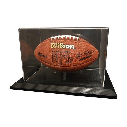 Caseworks International Zenith Football Display