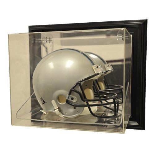 "Caseworks International Helmet ""Case-Up"" Display"