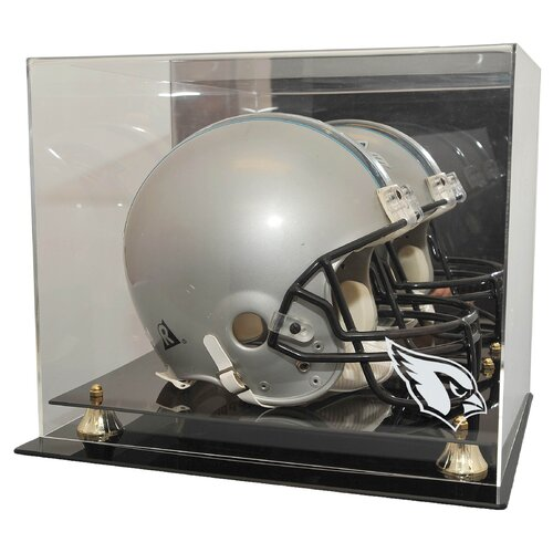 "Caseworks International 12.5"" Coach's Choice Helmet Display Case"