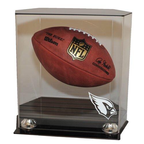 Caseworks International Floating Football Display Case