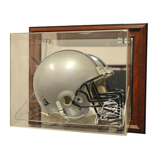 "Caseworks International Helmet ""Case-Up"" Display"