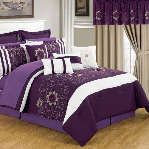 Amanda Bed in Bag Set