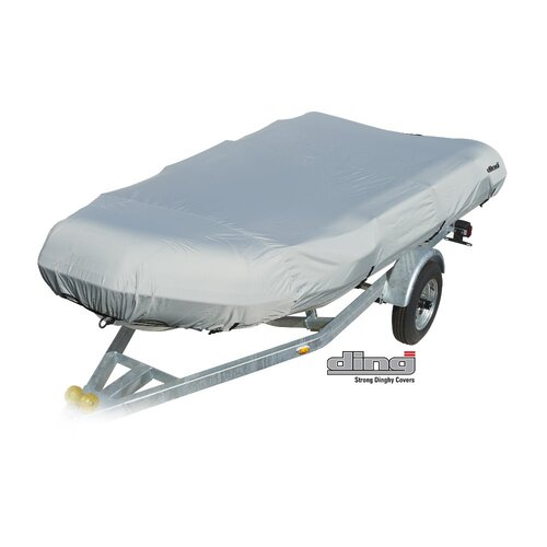 Eevelle Wake Dinghy Boat Cover