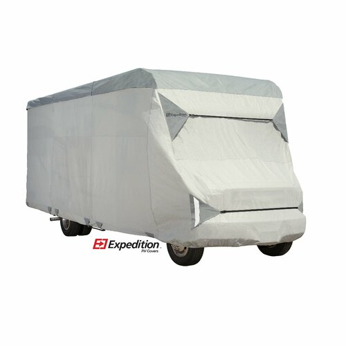 Eevelle Expedition Class C RV Cover
