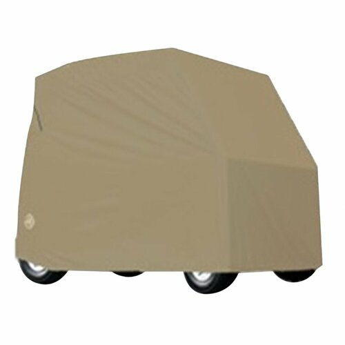 Eevelle Greenline Yamaha Drive Golf Cart Cover