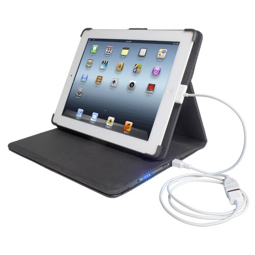 Digital Treasures Props Power Case for iPad Mini 8000mAh