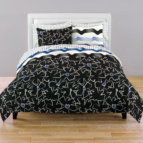 Modern Mix Bed Set