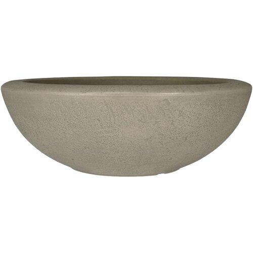 Planters Online Lip Bowl Round Bowl Planter & Reviews ...