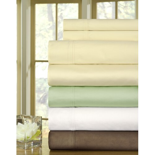 510 Thread Count Egyptian Cotton Sheet Set