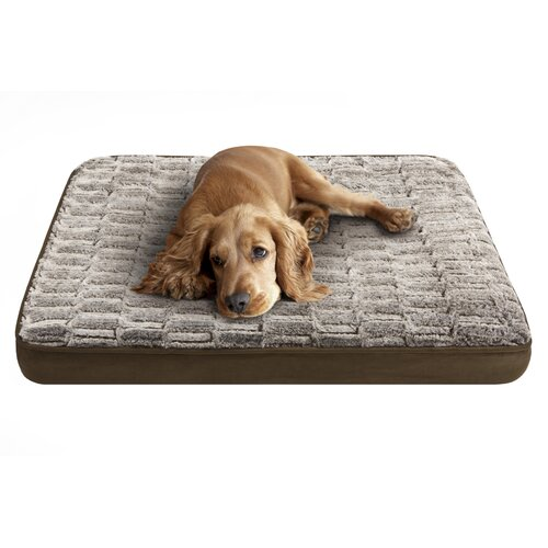 Memory Foam Napper Dog Mat
