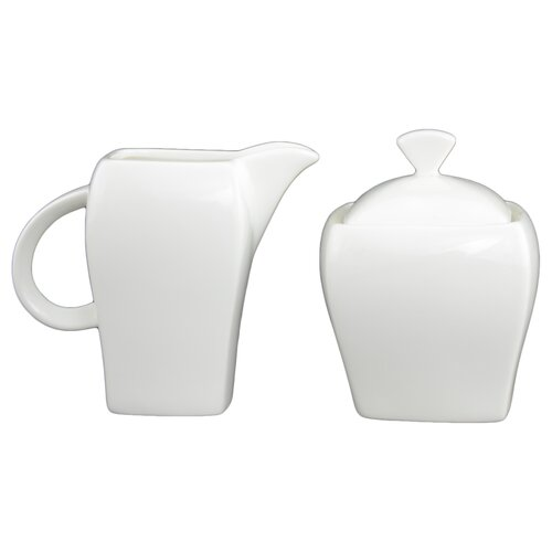 Tannex Du Lait Delight Sugar and Creamer Set