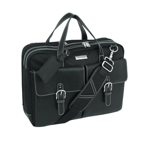 Coronado Select Attache Case Briefcase