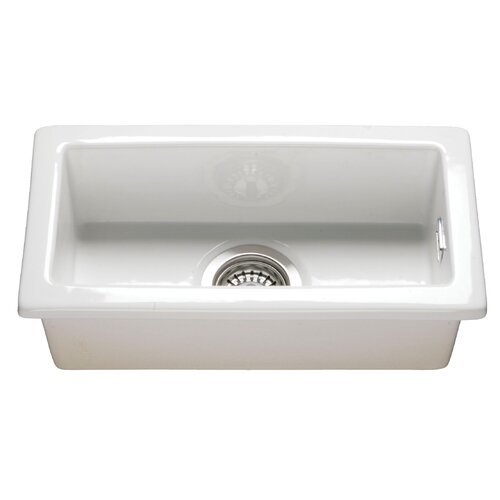 gourmet 80 x 50cm rectangular kitchen sink reviews wayfair uk
