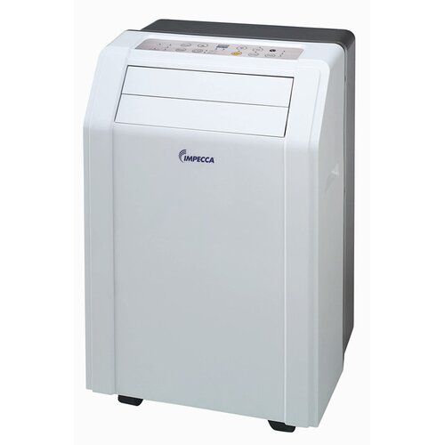 Impecca USA 8000 BTU Portable Air Conditioner