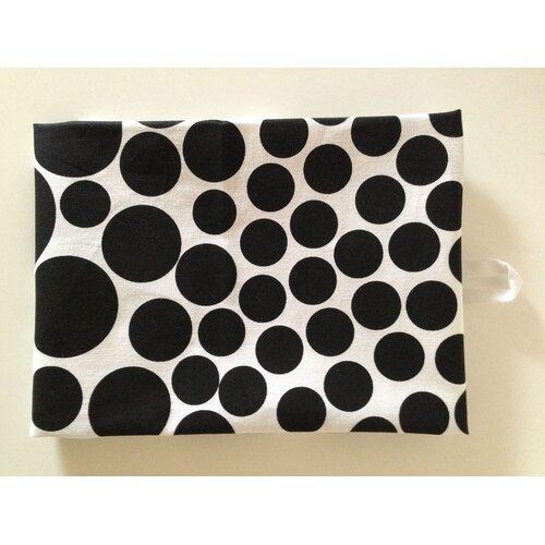 Scantrends Dots Organic Tea Towel