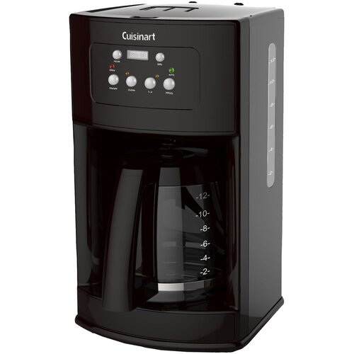 Premier Series 12-Cup Programmable Coffee Maker