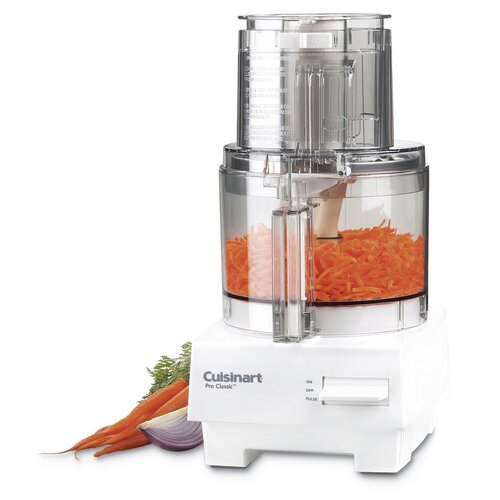 Pro Classic 7-Cup Food Processor