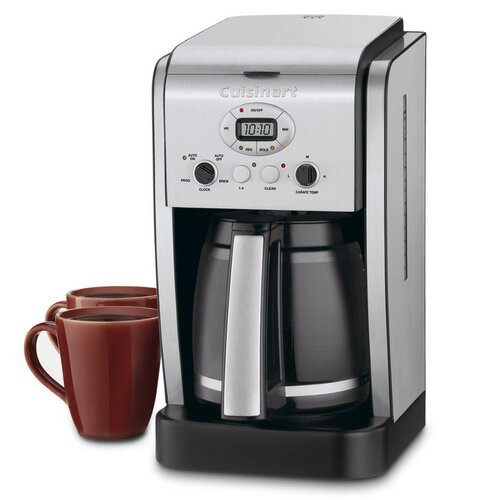 Brew Central 14-Cup Programmable Coffee Maker