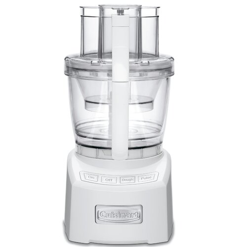 Cuisinart Elite 14-Cup Food Processor