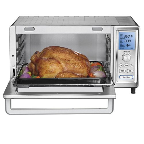 Cuisinart Convection Toaster Oven Toasters Ovens Brylanehome Apps ...